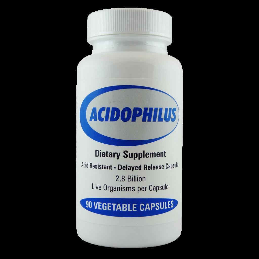 Acidophilus 90 Caps