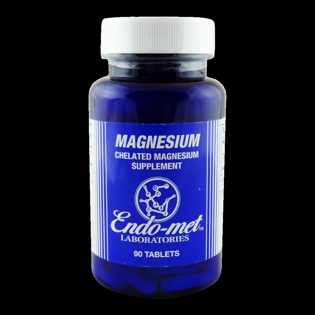Magnesium 90 Tabs