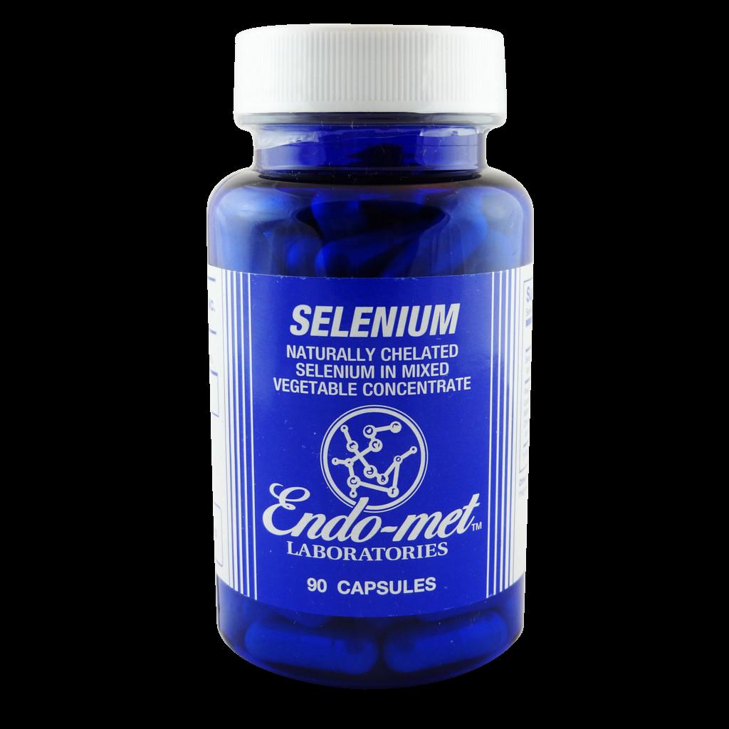 Selenium 180 Caps