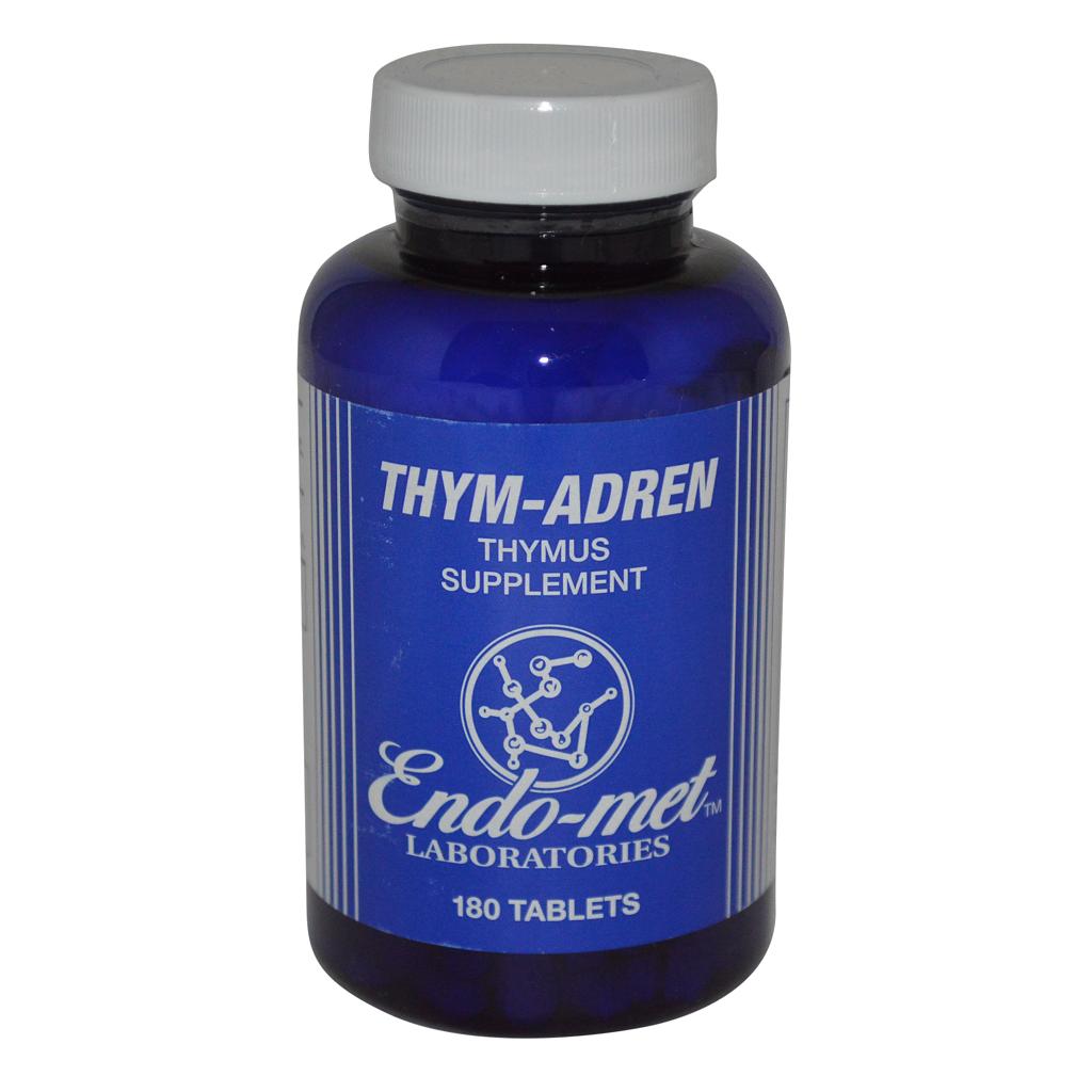 Thym-Adren 180 Tabs