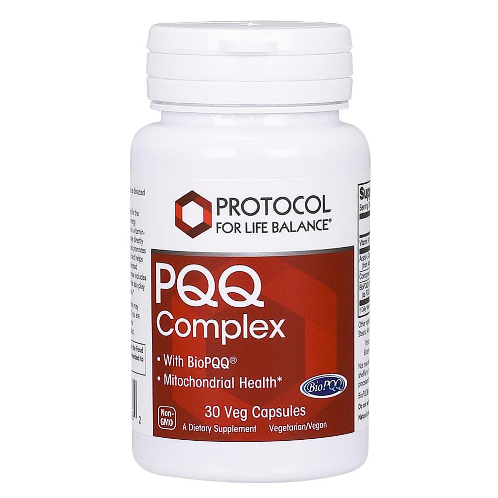PQQ Complex 30 Cap
